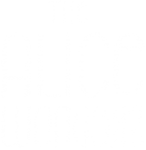 The Alice Wonders Logo